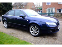 SEAT Exeo 2.0 SE Diesel (Audi A4 equivalent at a fraction of the price)