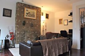 A Beautiful and Spacious One Bed Flat to Rent Just 3 Minutes from West Ealing Station W13