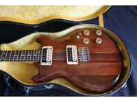 AriaPro II CS 300, Vintage Japanese Guitar (Matsumoko 1981-83)