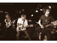 Rock guitarist needed- established band