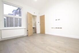 Amazing 3 double bed 3 en-suite masionette 1200 sq foot new refurb in the heart of finchley central