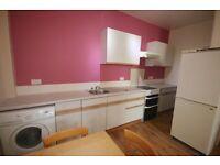 1 bed flat - Albion Road, Edinburgh