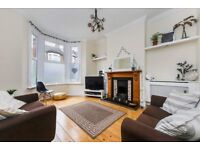 *** Beautiful 4 Bedroom House On Chourmet Road Close To Bellenden Road & Peckham Rye Station ***