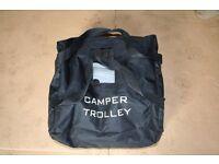 Caravan or Boat Motor Mover Camper Trolley CT1500