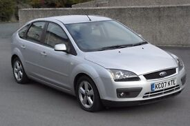 Ford focus climate 1.6 (2007)