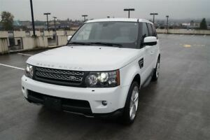 2013 Land Rover Range Rover NEW YEAR! NEW CAR!