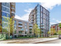 *** STUNNING SELF CONTAINED STUDIO FLAT AVAILABLE TO RENT IN WOODBERRY DOWN, N4 - MANOR HOUSE ***