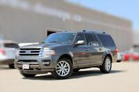 2015 Ford Expedition Limited Max Best price in Canada