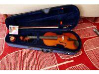 """Andreas Zeller Viola 16"""""""