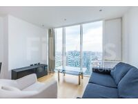 **Stunning one double bedroom apartment in the Halo Tower, Stratford E15. **(AVAILABLE NOW)**