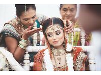 Asian Wedding Photographer Videographer London|Old Street|Hindu Muslim Sikh Photography Videography