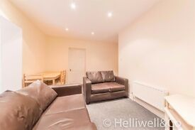 Four Bedroom Garden Flat - Private Garden - Furnished - Available Now - £2,000 PCM