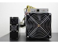Antminer A3 - Brand new and boxed - February Collection $500 daily returns!
