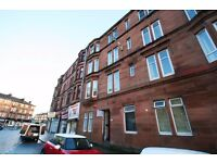 1 Bed Unfurnished Apartment, Cumbernauld Rd, Dennistoun