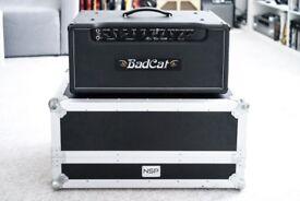 Bad Cat Hot Cat 100R Head Amplifier 100W BadCat