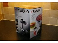 Kenwood Chef/Major multi food grinder A950A attachment - new