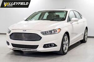 2014 Ford Fusion SE Nouveau en inventaire!