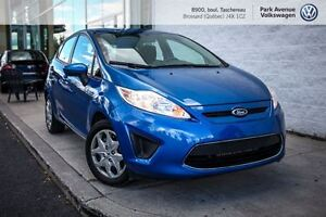 2011 Ford Fiesta SE WOW ... SEULEMENT 41$ / SEM !!