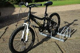 "MX 20 Ridgeback Terrain Bike 20"" Wheels"