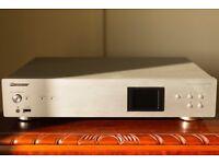 Pioneer N-50 Network Audio Player