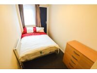 Double Room To Rent With Balcony Close To Archway Station