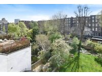 Lexham Gardens W8. This stunning second floor apartment to rent