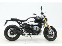2017 BMW RnineT ABS with only 200 miles ----- Price Promise!!!!!