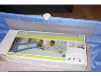 Lindam Safe & Secure Bedrails x 2