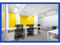 Cardiff - CF24 0EB, Open plan office space for 15 people at Brunel House