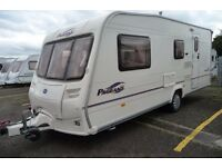 2005 BAILEY PAGEANT CHAMPAGNE 4 BERTH.