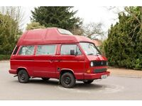 VW Westfalia T25 Excellent Condition (1990)