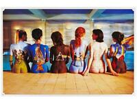 Pink Floyd Back Catalogue Albums Maxi Poster - Size 61 x 91.5 cm (24 x 36 inches)