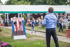 AMAZING HIGH QUALITY OUTDOOR WEDDING GAMES £30 each or £50 for the pair