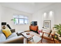 1 bedroom flat in Alyn Court, Crescent Road, Crouch End, N8