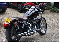 Harley Davidson Superglide FXDC
