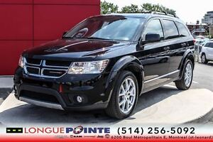 2015 Dodge Journey LIMITED 7 PASSAGER