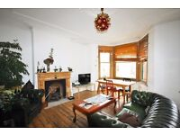 Spacious 4 Bed Victorian House in Stoke Newington (N16)!