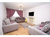 *DSS CONSIDERED* 3 BED FLAT FINISHED TO A GOOD STANDARD IN BRONDESBURY PARK (NW6)