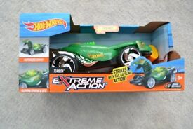 HOT WHEELS EXTREME ACTION ROAD RIPPER - TURBOA NEW & BOXED SUPERB PRESENT