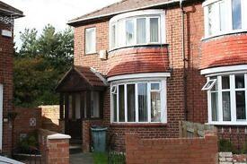 2 BED HOUSE STOCKTON ON TEES