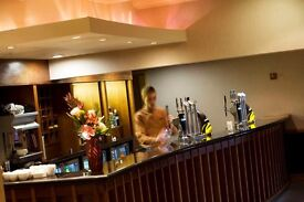 ***BAR POSITIONS AVAILABLE - THE OXFORD BELFRY HOTEL***