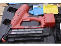 tacwise master nailer 500 pro nail gun