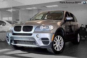 2011 BMW X5 xDrive35i / Toit pano + Radar de stationnement