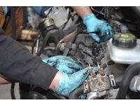 ALEX MOTORS - Mr. Fix It / Car Repair Shop
