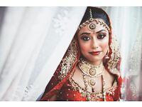 Asian Wedding Photographer Videographer London| Hackney | Hindu Muslim Sikh Photography Videography