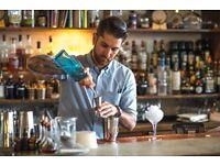 Bartender- Soho House Dean Street