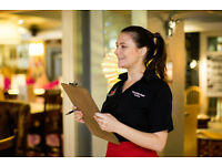 Full and Part Time Bartender/ Waiter - Live In - Up to £7.20 per hour - Royal Oak - Chingford