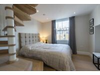 Luxury One Bed Duplex in Notting hill !!!!