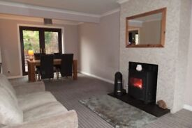 Isle of Skye 3 bed house for sale, central Portree