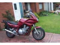 Yamaha XJ900S Diversion, 1997, years MOT, swap or px for smaller 600 cc bike .